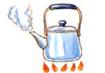 上級茶の煎れ方1