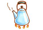 下級茶の煎れ方1