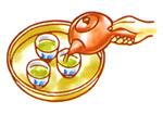 下級茶の煎れ方4