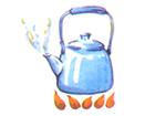 ほうじ茶の煎れ方1