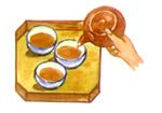 ほうじ茶の煎れ方4